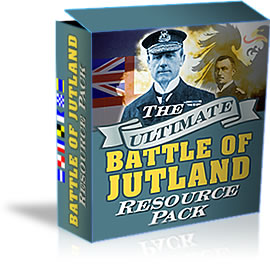 The Ultimate Battle of Jutland Resource Pack
